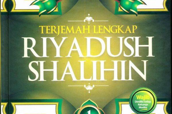 Ebook Terjemah Lengkap Riyadush Shalihin 1