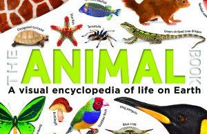 Ebook The Animal Book, A Visual Encyclopedia of Life on Earth
