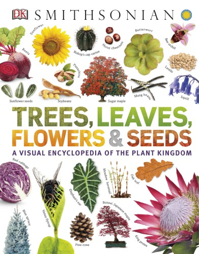 Ebook Trees, Leaves, Flowers and Seeds