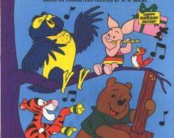Ebook Winnie The Pooh Seri 10