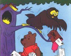 Ebook Winnie The Pooh Seri 11