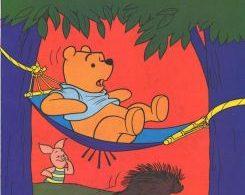 Ebook Winnie The Pooh Seri 12