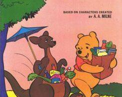 Ebook Winnie The Pooh Seri 14