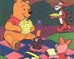 Ebook Winnie The Pooh Seri 15