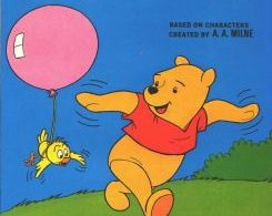 Ebook Winnie The Pooh Seri 7