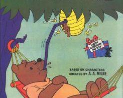 Ebook Winnie The Pooh Seri 9
