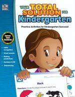 Ebook Your Total Solution for Kindergarten