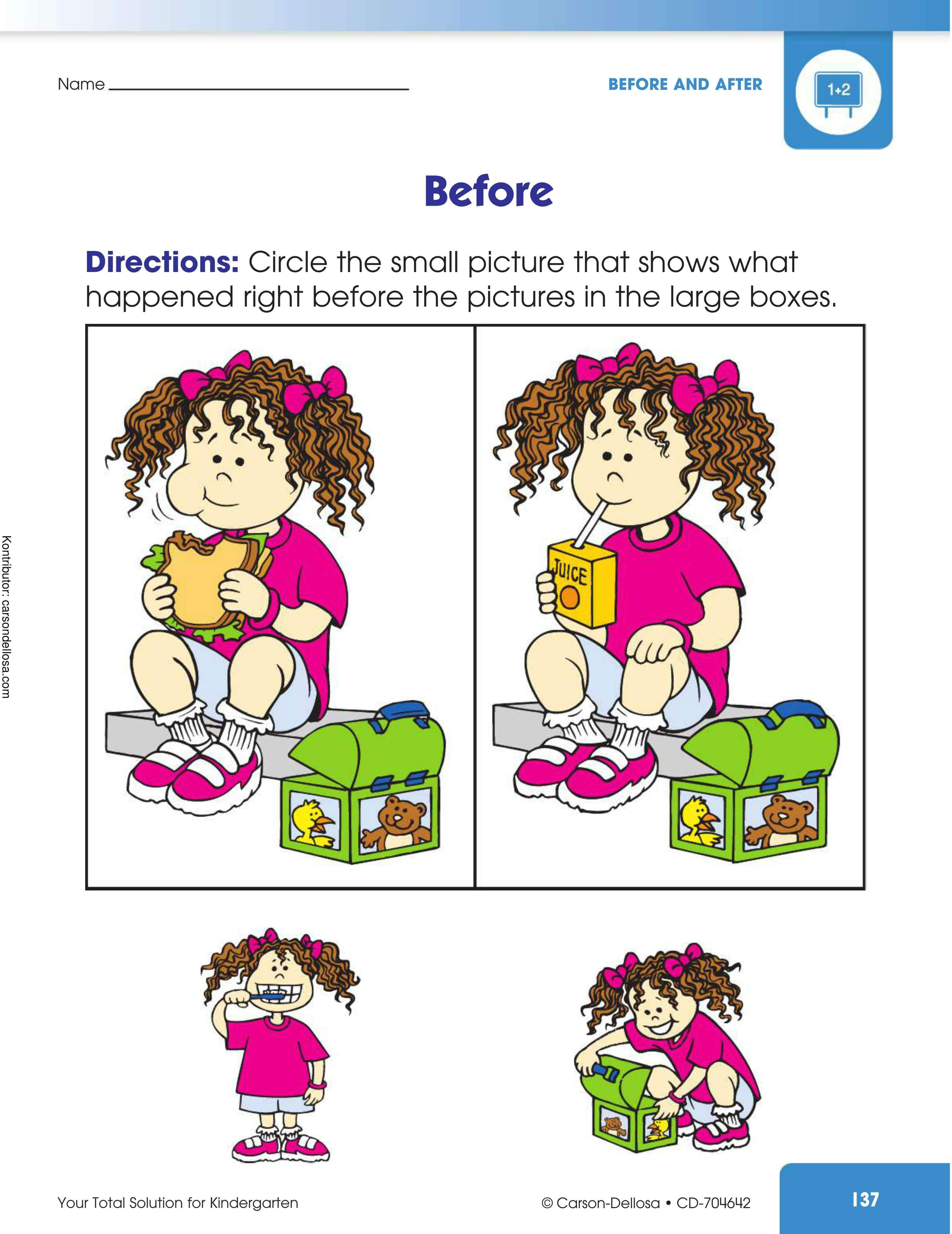 """Belajar Memahami Gambar """"Before"""" (2)"""