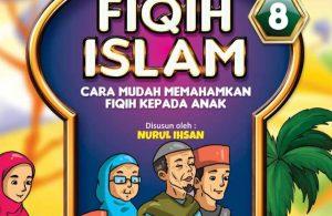 Ebook fikih Islam Bergambar for Kids jilid 8 (1)
