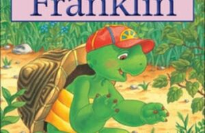 Buku Anak Seri Franklin Klasik: Finders Keepers for Franklin