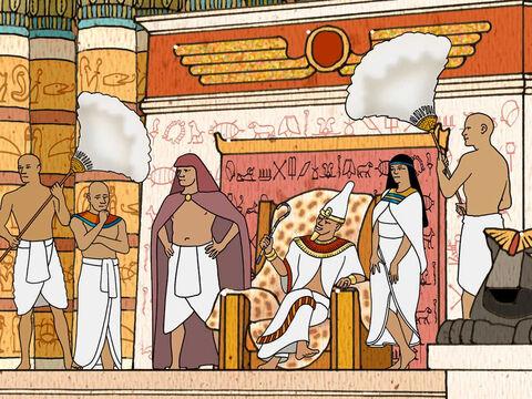 Firaun Raja Kejam Pada Masa Nabi Musa