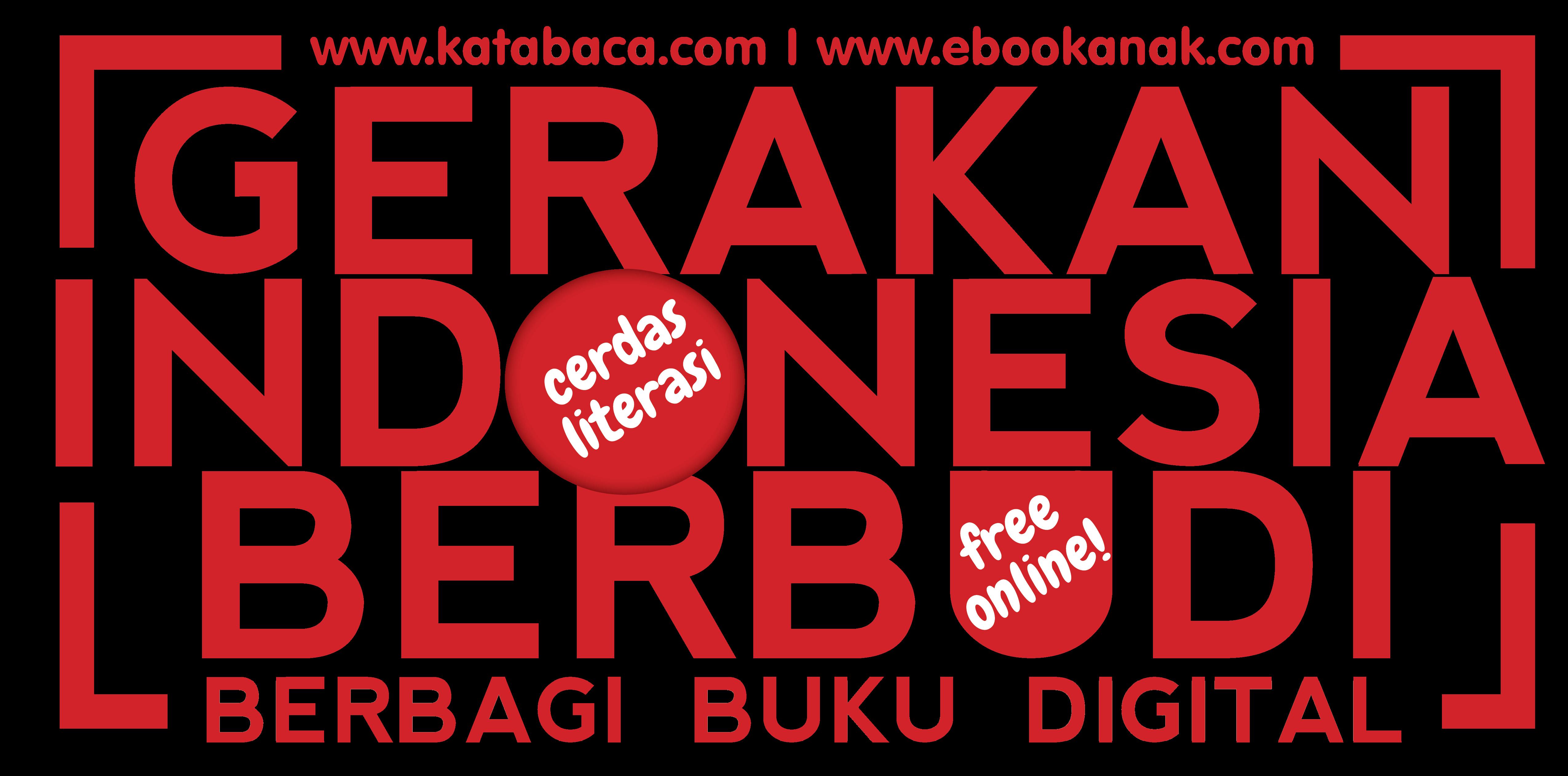 Gerakan Indonesia Berbagi Buku Digital