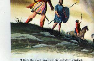 Goliath Sangat Kuat dan Hebat (4)