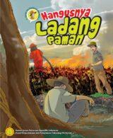 Ebook Seri Komik Pertanian: Hangusnya Ladang Paman