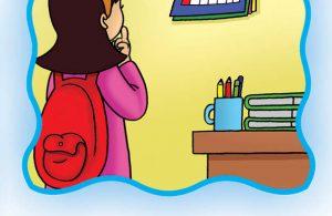 Hati-hati, Karang Gigi Jangan Dibersihkan Sendiri