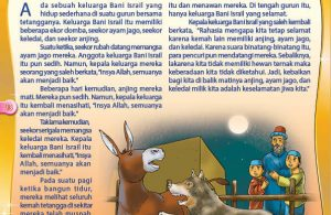 Hikmah di balik musibah (13)