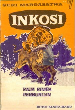 Inkosi-Raja-Rimba-Perburuan