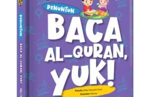 Jual Buku Halo Balita Penuntun, Baca Al Quran Yuk (Boardbook)