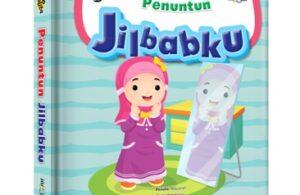 Jual Buku Halo Balita Penuntun Jilbabku (Boardbook)