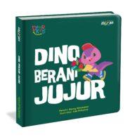 Jual Buku Seri Dear Kind, Dino Berani Jujur