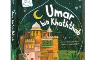 Jual buku Kisah Sahabat Rasulullah Saw Umar bin Khaththab (Boardbook)