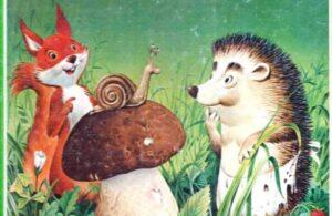 Buku Seri Khazanah Cerita Sejagat: Jumpailah Warga Hutan, (Tony Wolf)