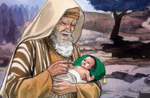 Kemuliaan Keluarga Nabi Ibrahim