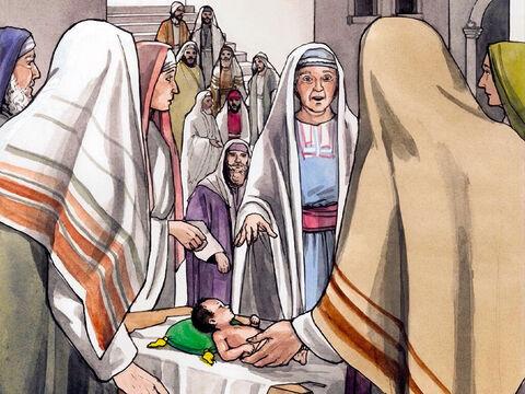 Kenapa Allah Memberikan Keistimewaan pada Keluarga Nabi Imran