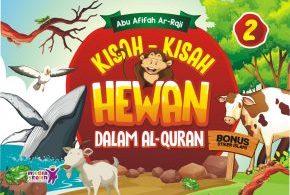 Kisah-Kisah Hewan dalam Al-Quran (2)