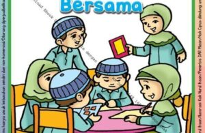 Komik Ibadah Anak Muslim Centil-Centil Cerdas (1)