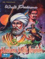 Komik Maulana Malik Ibrahim
