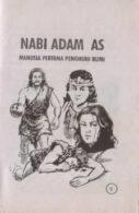 Komik Nabi Adam