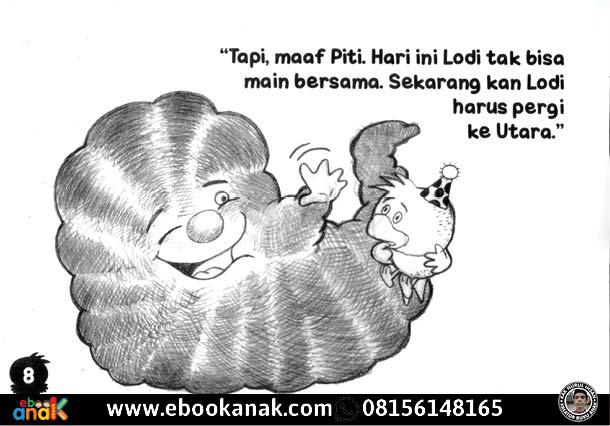 Lodi Awan Tidak Bisa Bermain Bersama Piti (8)