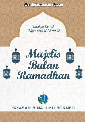 Majelis Bulan Ramadhan