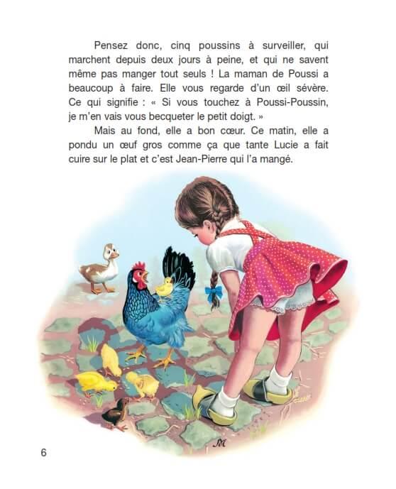 Martine ? la ferme halaman 4