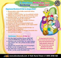 Membaca Al-Qur`an, Cara Berdialog dengan Allah SWT (2)