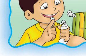 Menggosok Gigi Sebaiknya Dua Kali atau Tiga Kali Sehari (14)