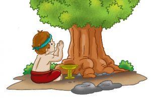 Menyembah Pohon Termasuk Perbuatan Syirik