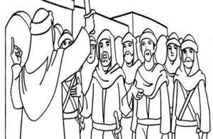 Khalifah Abu Bakar Berkeinginan Menumpas Langsung Orang Murtad dan Nabi Palsu