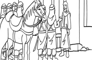 Musailamah Kazzab Si Nabi Palsu Menantang Kaum Muslim Berperang