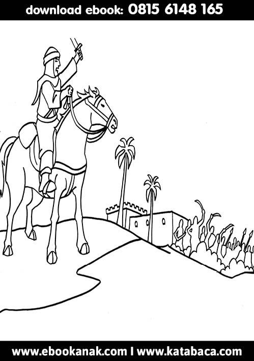 Kehebatan Seni Bermain Pedang Khalid bin Walid di Medan Perang