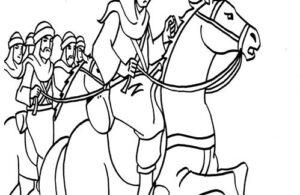 Khalid bin Walid Membutuhkan Sembilan Pedang di Perang Mu'tah