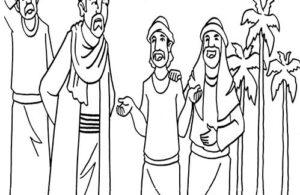 Kaum Kafir Quraisy Mencemooh Kebohongan Abu Sufyan bin Harb