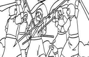 Siasat Khalid bin Walid setelah Menjadi Panglima Muslim di Medan Perang