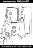 Khadijah Binti Khuwailid Kesulitan Mencari Orang Jujur untuk Mengurus Usahanya
