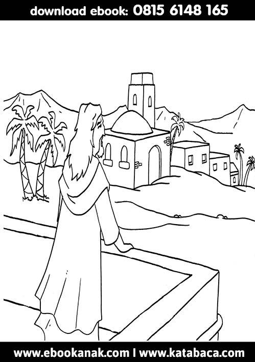 Waraqah bin Naufal Tak Pernah Menyembah Berhala