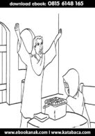 Rahasia Terpendam Khadijah Sejak dari Kecil