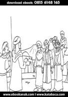 Apa Tujuan Abu Halah Bertemu Ayahanda Khadijah binti Khuwailid di Kabah?
