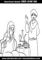 Ternyata Abu Halah Memilih untuk Melamar Khadijah binti Khuwailid