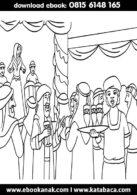 Pernikahan Khadijah Binti Khuwailid dan Abu Halah yang Meriah
